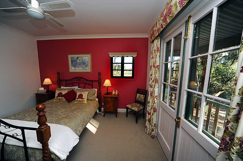 Fettlers Cottage - 1 Night Rate