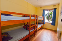 One Bed in 10 Share Dorm